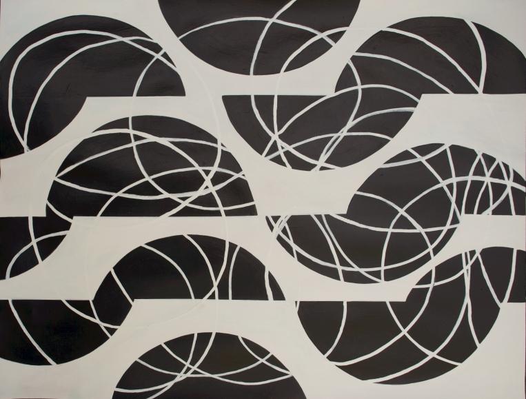 Black and white series 1, Marie Kazalia, June 2013